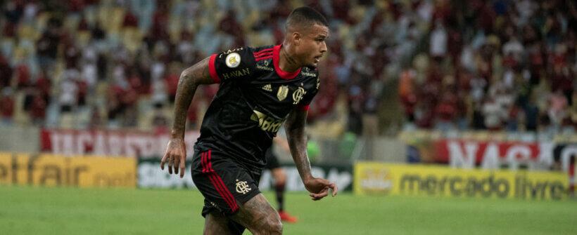 Brasileirão: Pedro dá lindo passe, Kennedy dribla dentro da área e faz golaço para o Flamengo contra o Juventude; assista