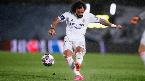 Marcelo pode voltar ao Brasil.