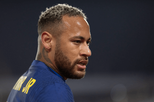 Rivaldo falou sobre Neymar.