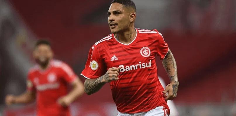 No timão? De saída do Inter, Guerrero escolhe outro gigante da Série A para jogar