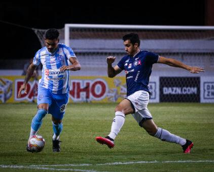 Copa Verde conta com a participação de Remo e Paysandu