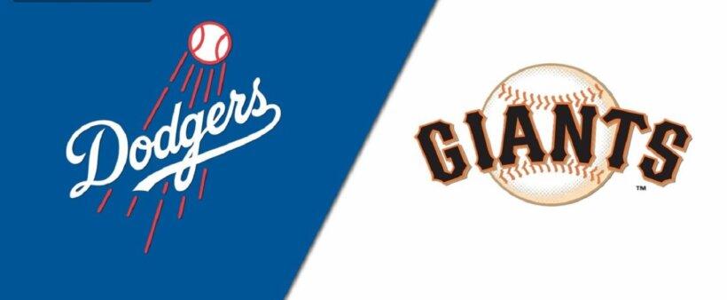 Giants x Dodgers