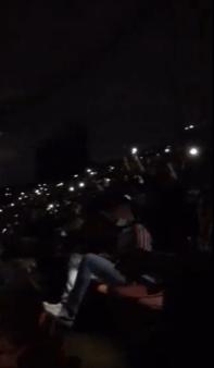 São Paulo x Ceará: Morumbi teve queda de luz