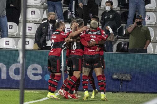Time do Flamengo