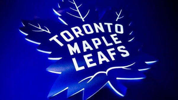 Toronto Maple Leafs, o time mais valioso da NHL
